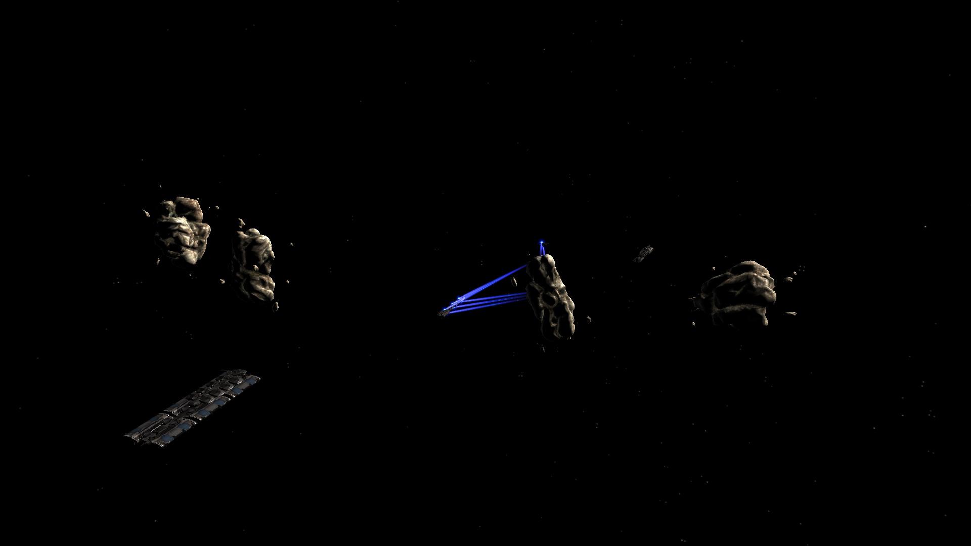 ice comet asteroids - photo #41
