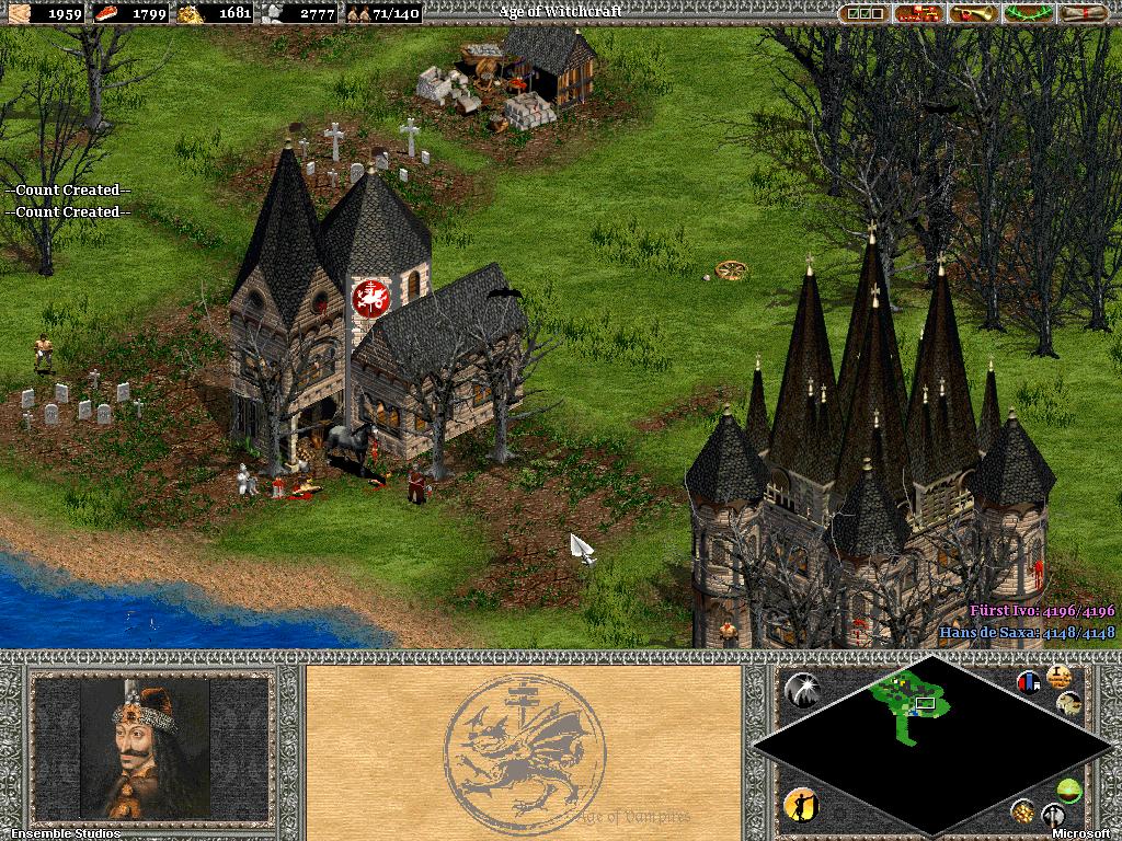 Age of empires 2 emulator ios