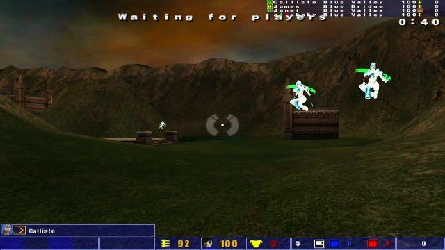Quake3 Hopper Engine v1 0 Released! news - Mod DB