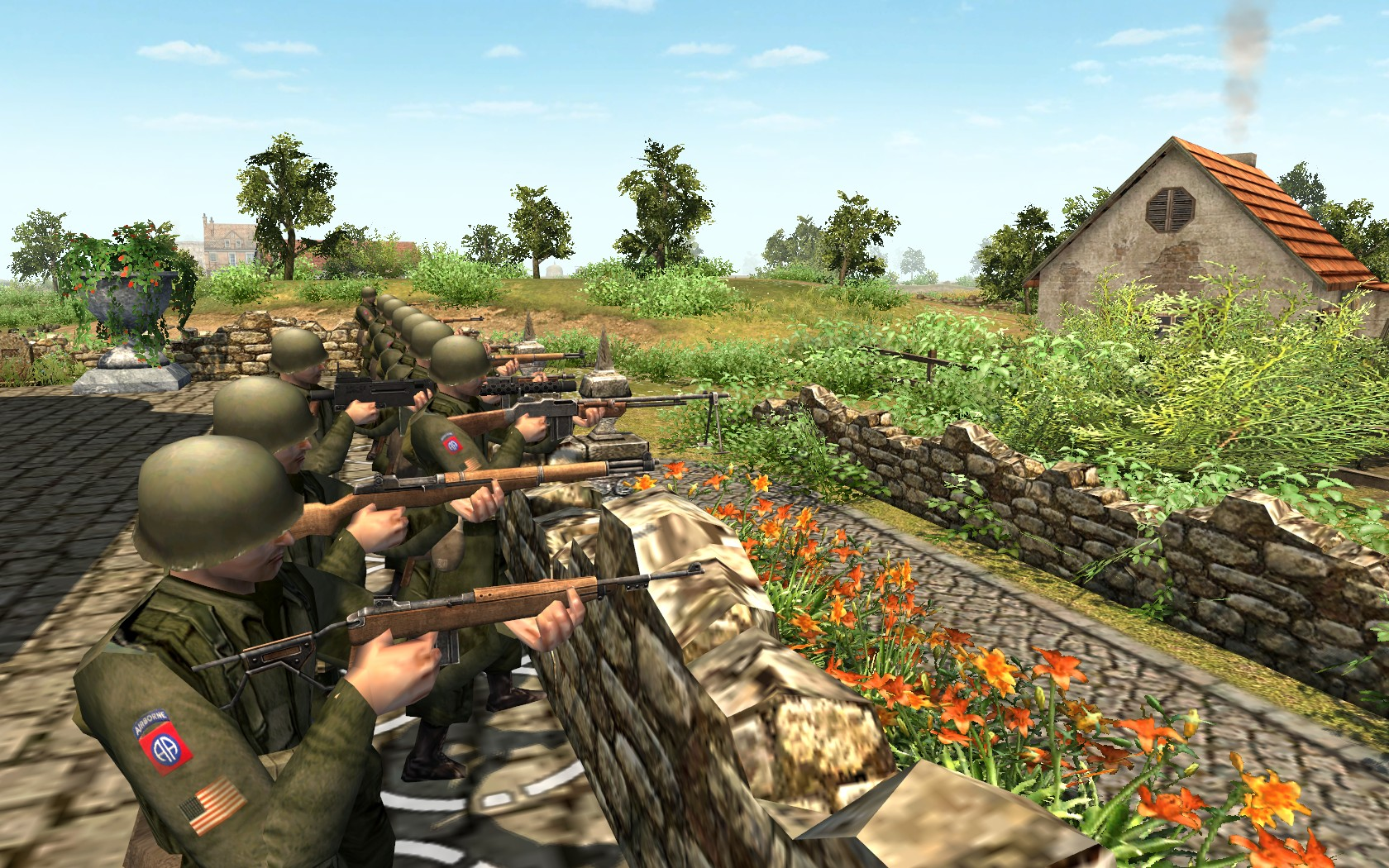 men of war assault squad mods downloads