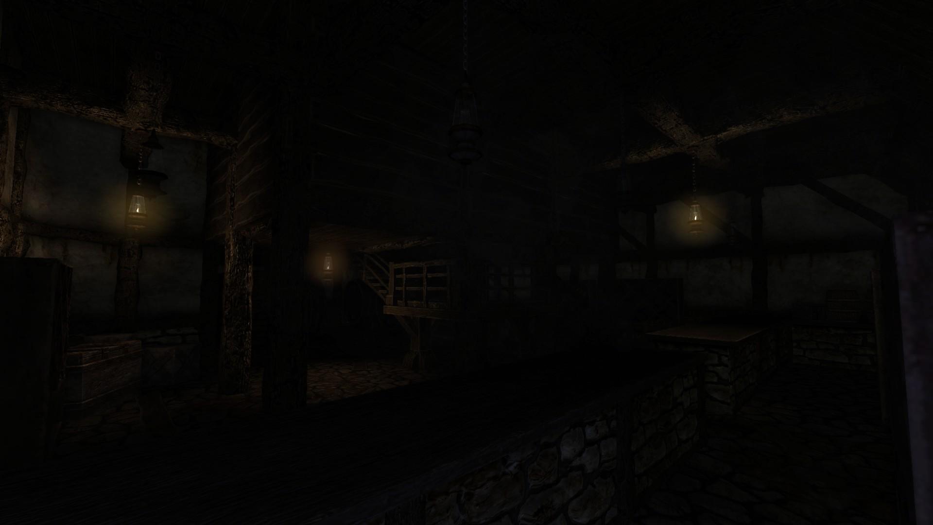 Wine Cellar image  The Dark Treasure  Credel Castleu002639;s Untold Story mod for Amnesia: The Dark