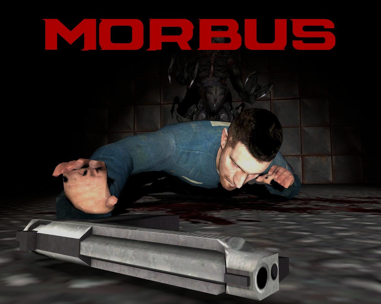 Morbus mod for Garry's Mod - Mod DB