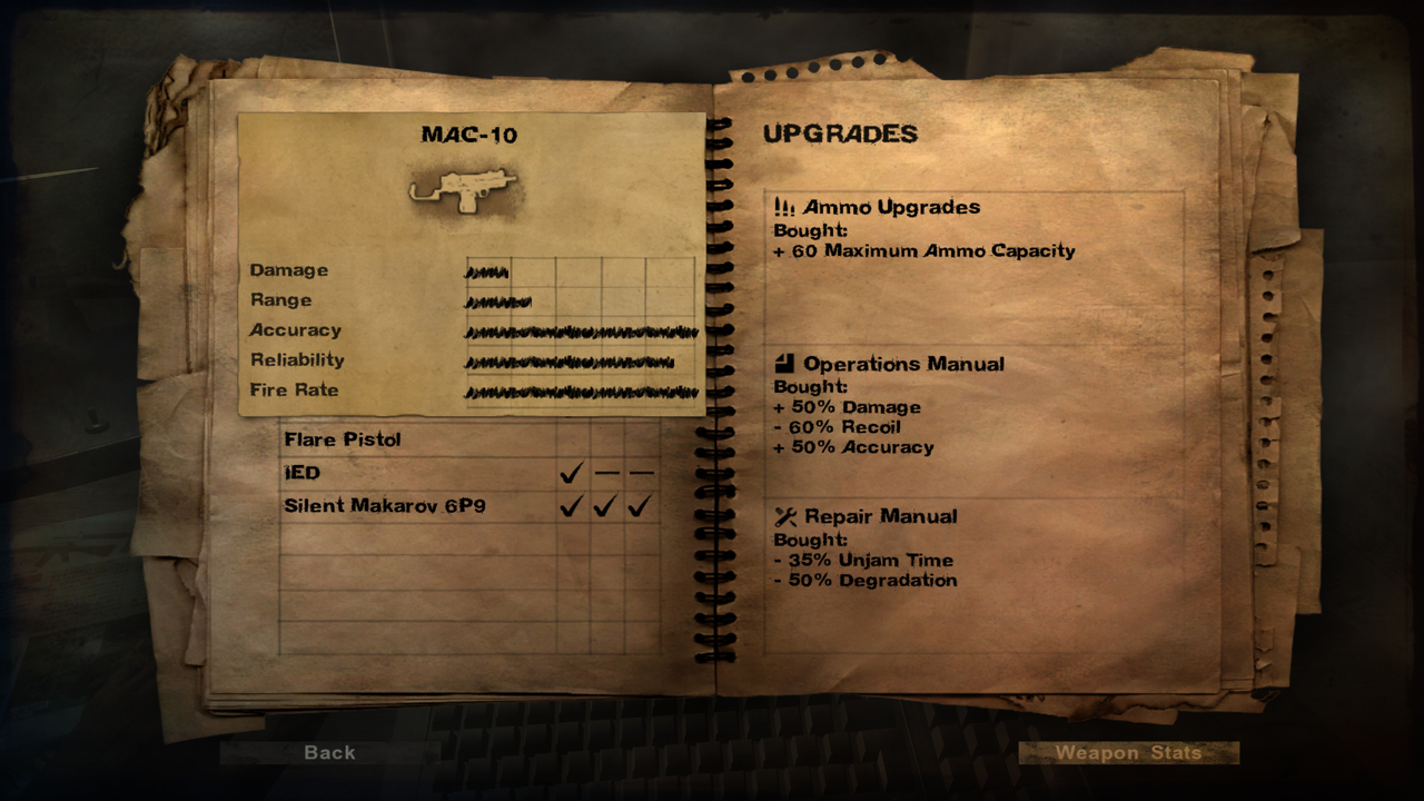 Far Cry 2 Weapons Far Cry 2 Mod Cheaper