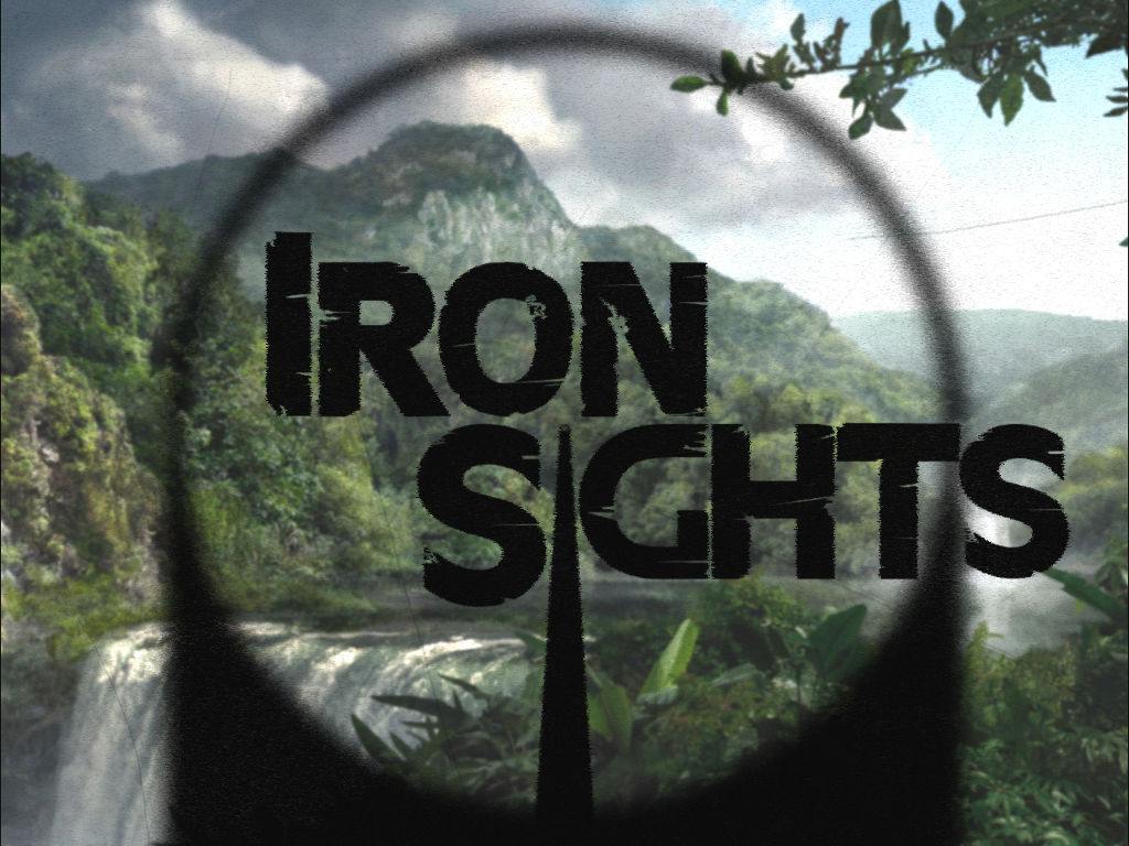 Games Released With Ps4 : Iron sights mod for far cry db