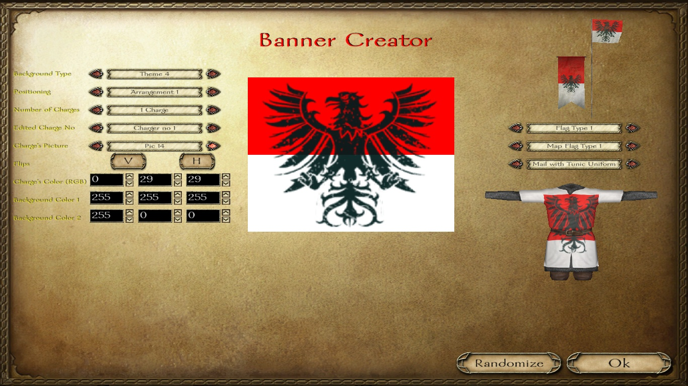 Great Mount And Blade Custom Banner