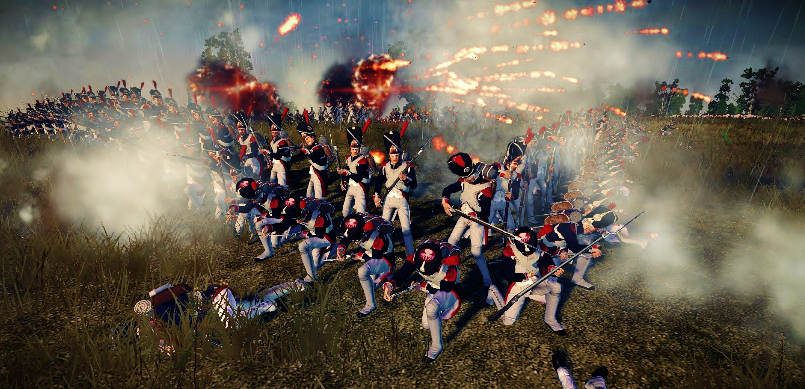 how to get mods on napoleon total war