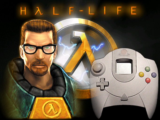Half-Life: Dreamcast mod - Mod DB