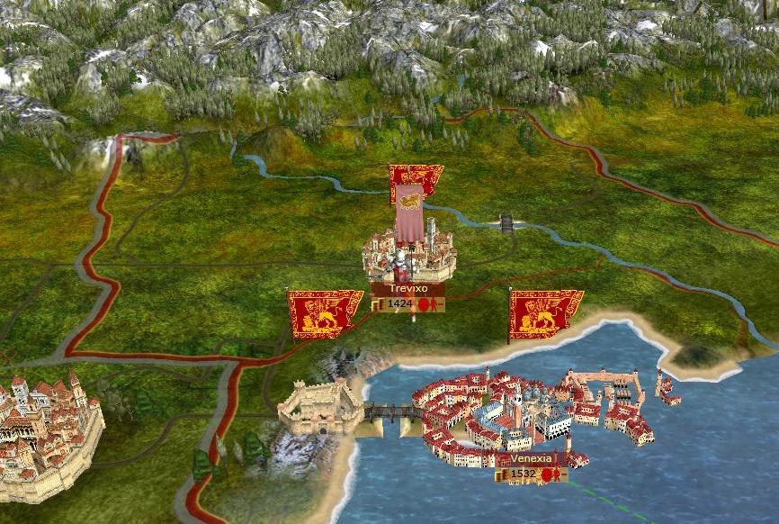 Venice image - Tsardoms Total War mod for Medieval II ...