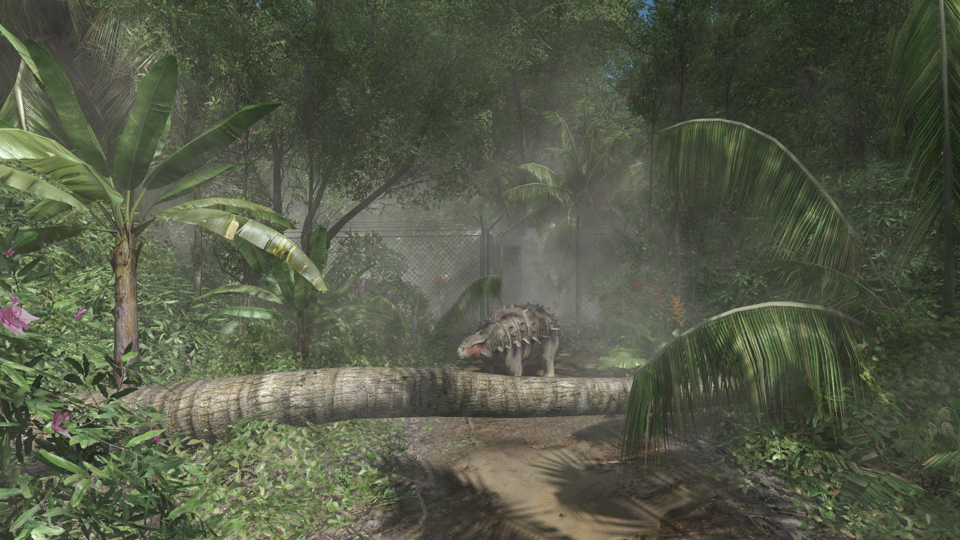Project Nublar Mod For Crysis Mod Db