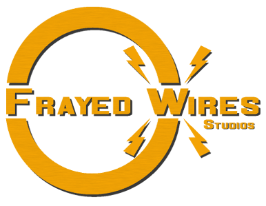 Property of Frayed Wires Studios