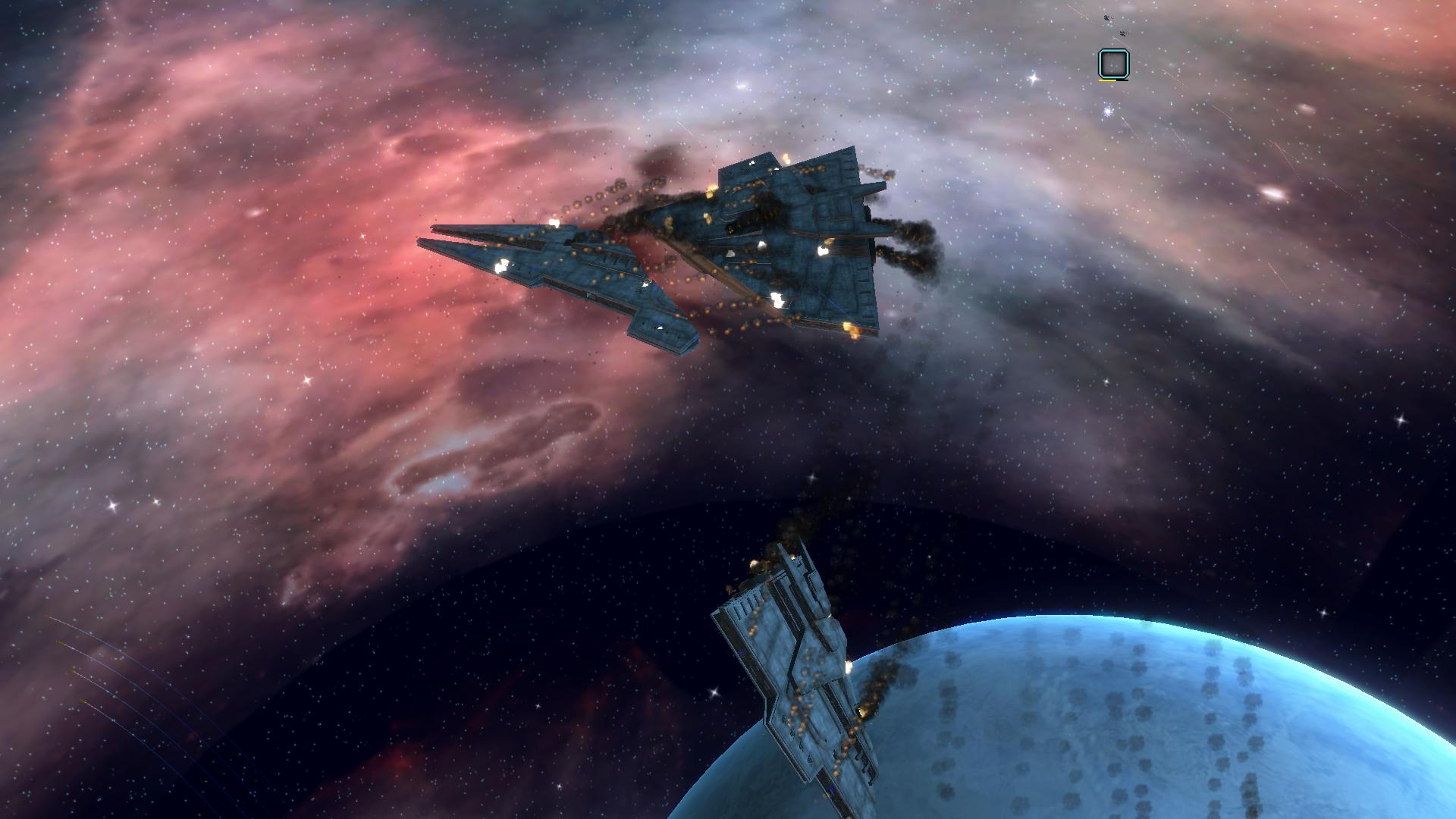 A Sith Fleet Down Image Star Wars The Old Republic S