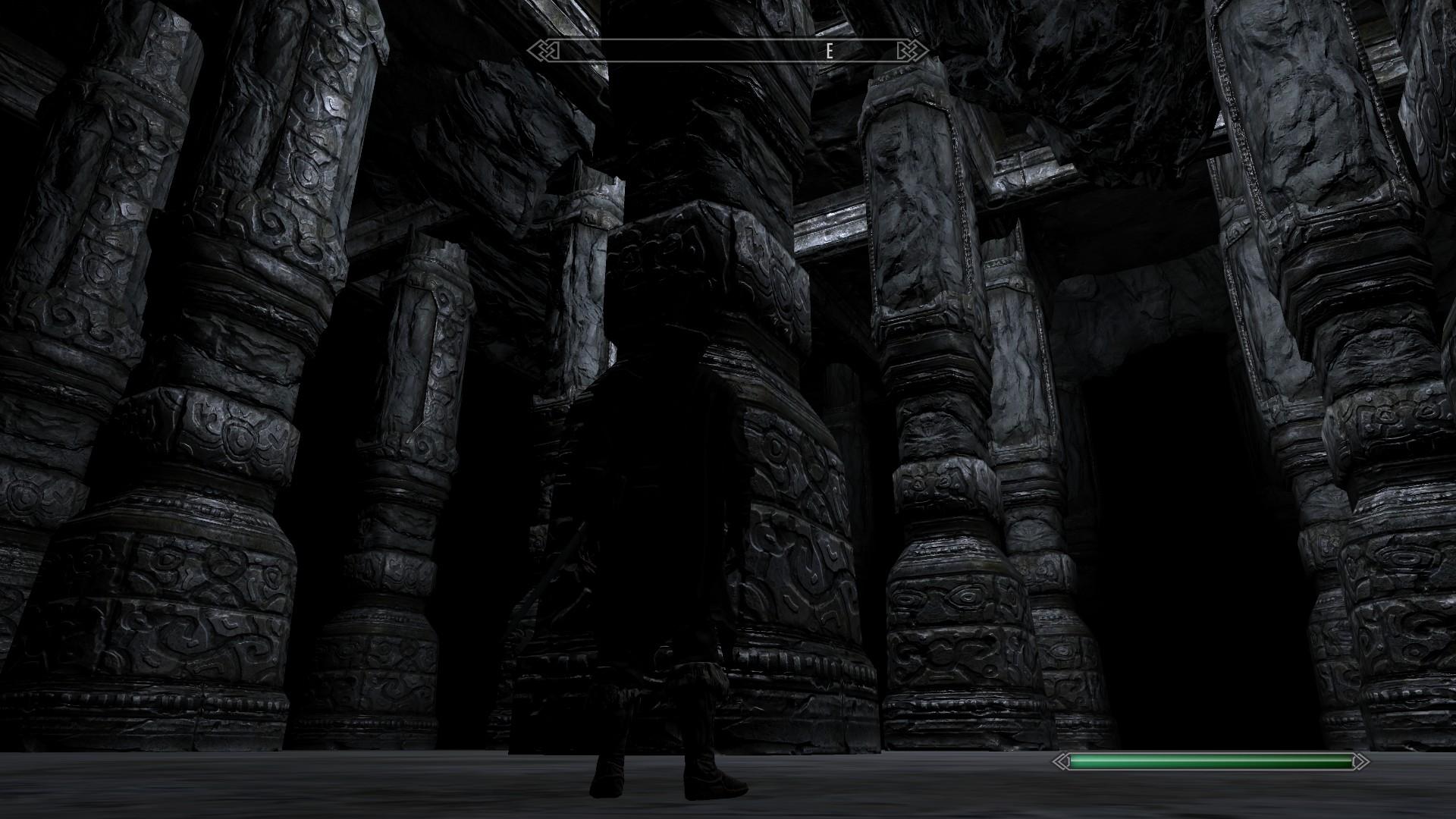 The Mines Of Moria mod for Elder Scrolls V: Skyrim - Mod DB