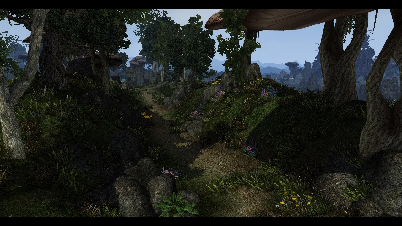 morrowind how to clear mods