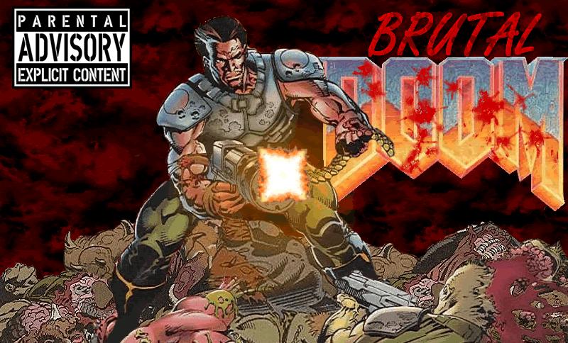 Brutal Doom mod - Mod DB
