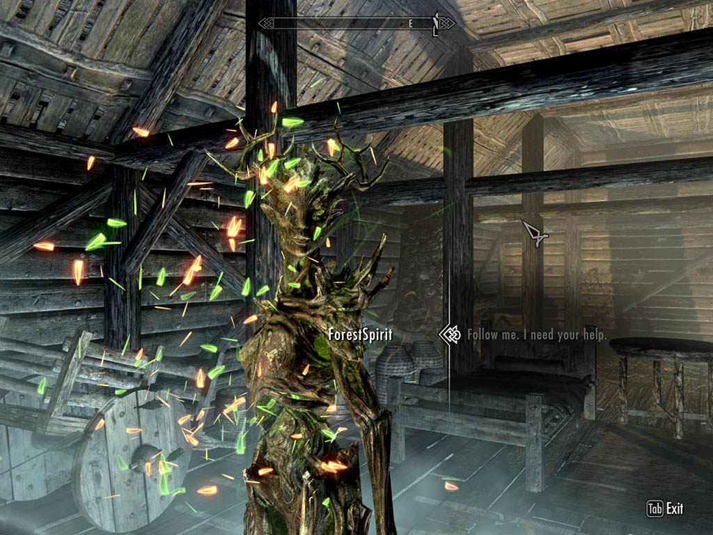 The Elder Scrolls V Skyrim моды скачать - фото 10