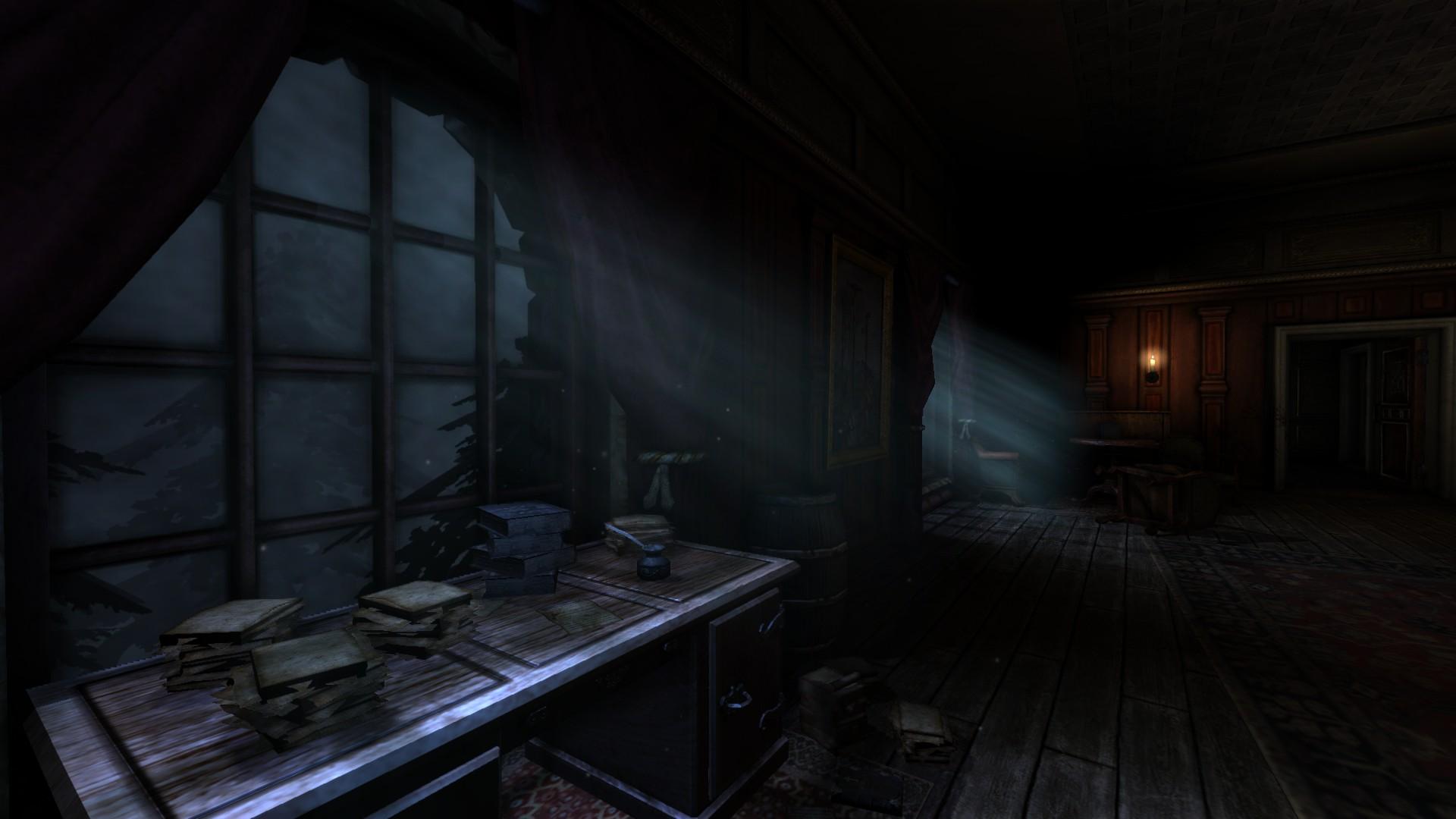 A Dark Room Games Like