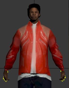 Better Way Auto >> Ryder image - GTA San Andreas Beta mod for Grand Theft Auto: San Andreas - Mod DB