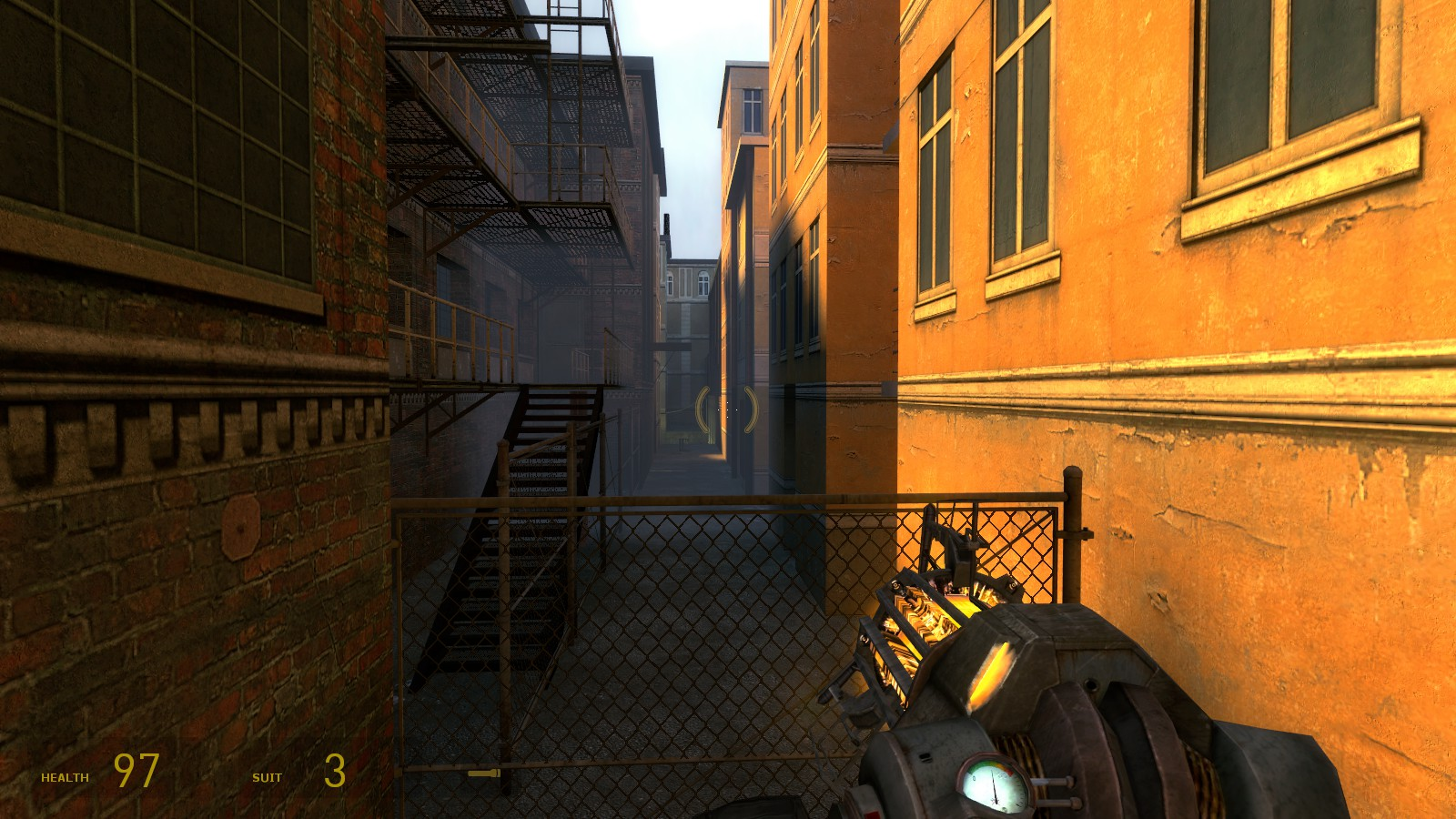 (view original). Messin with environment lighting. & Messin with environment lighting... image - Half Life 2: Daylight ...