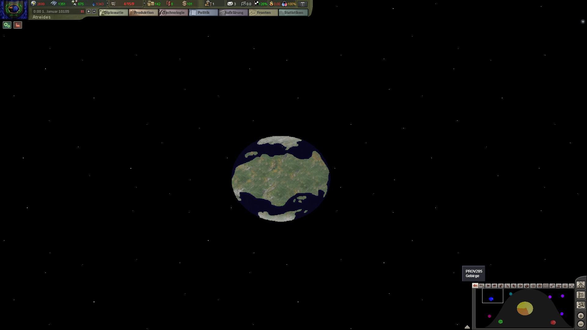 dune caladan planet map - photo #10