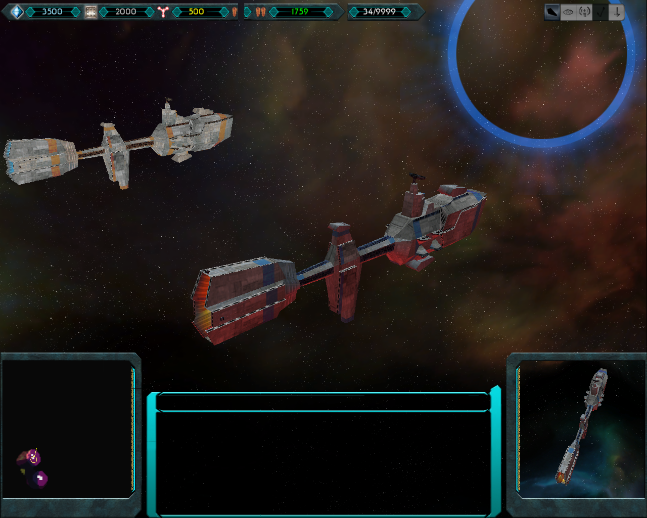 Wing Commander For Star Trek Armada 2 Introductions Introductions