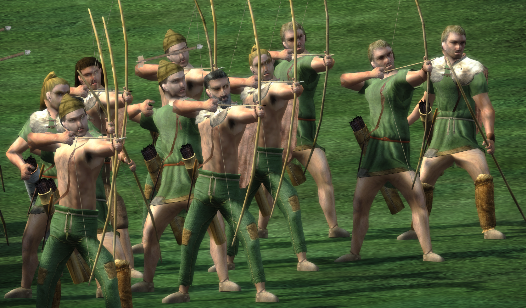 Total war nudity anime picture