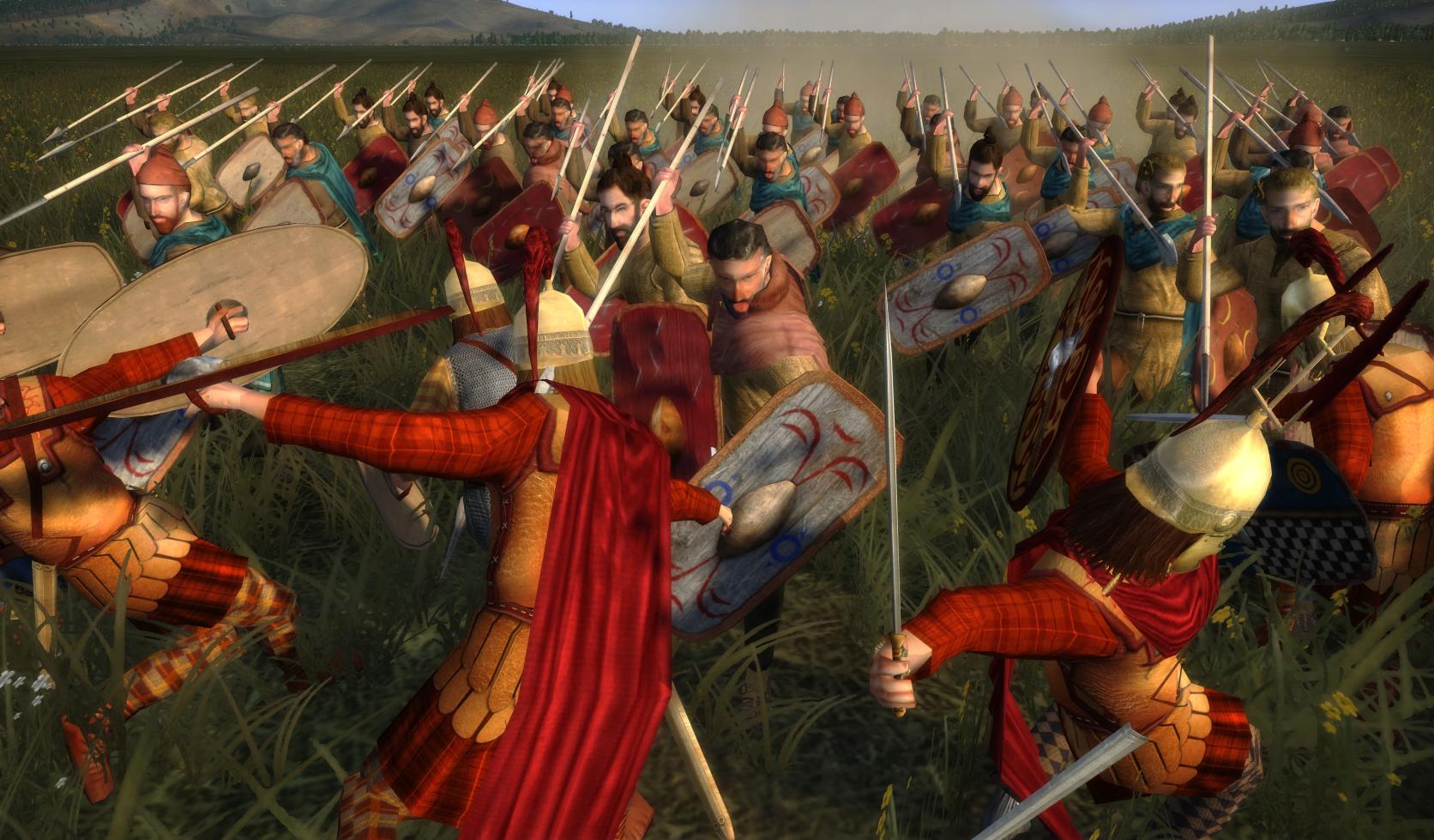 Medieval 2 Total War Free Download - PC