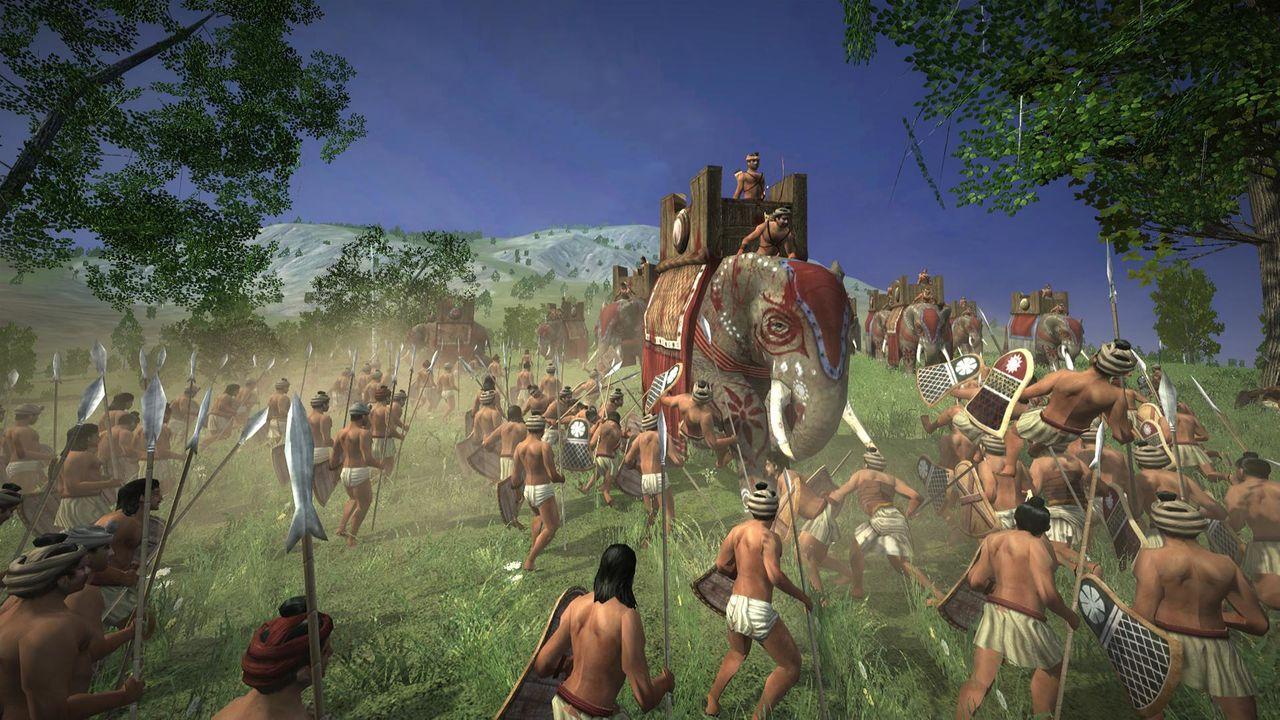 medieval 2 total war mod europa barbarorum ii