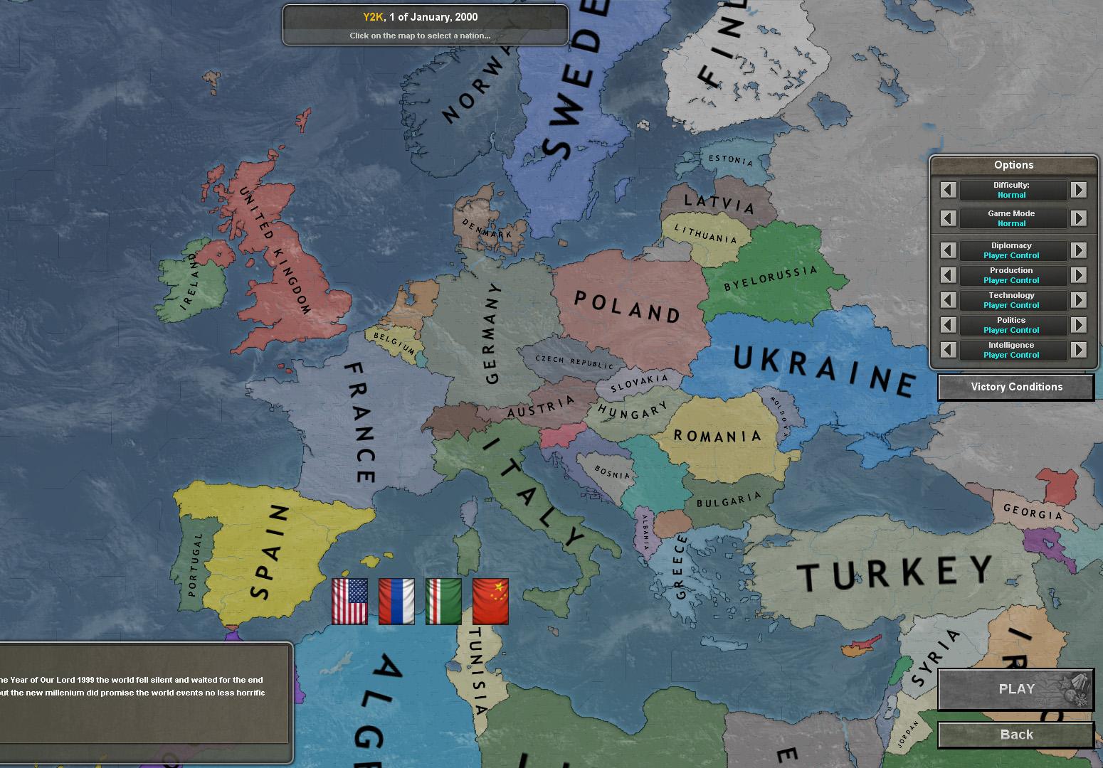 Modern Warfare Beta 4 - The Map news - Mod DB