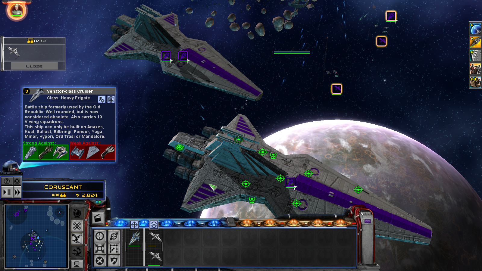 Image result for 8) Star Wars: Empire at War