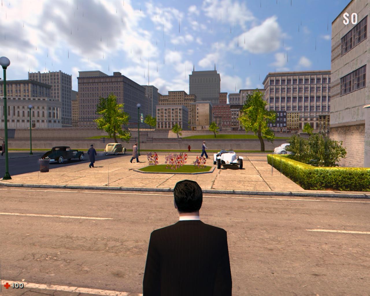 Mafia Graphics Mod Dr.eviltag's Mafia Mods Total