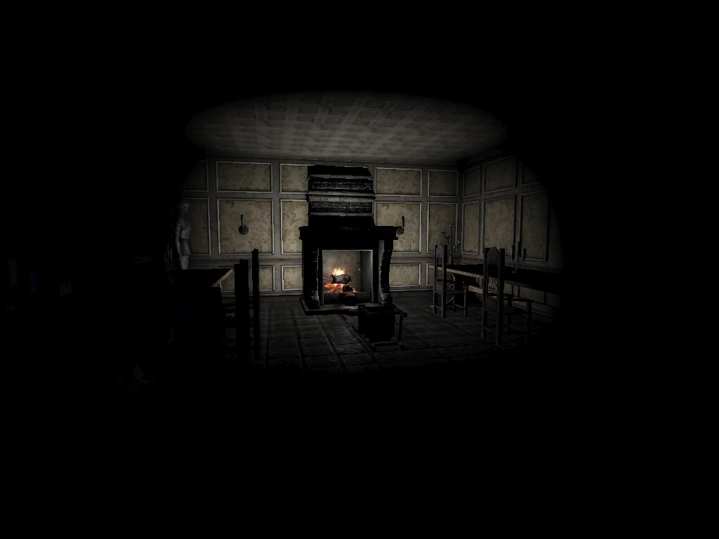Dining Room image - This Darn House! mod for Amnesia: The Dark ...
