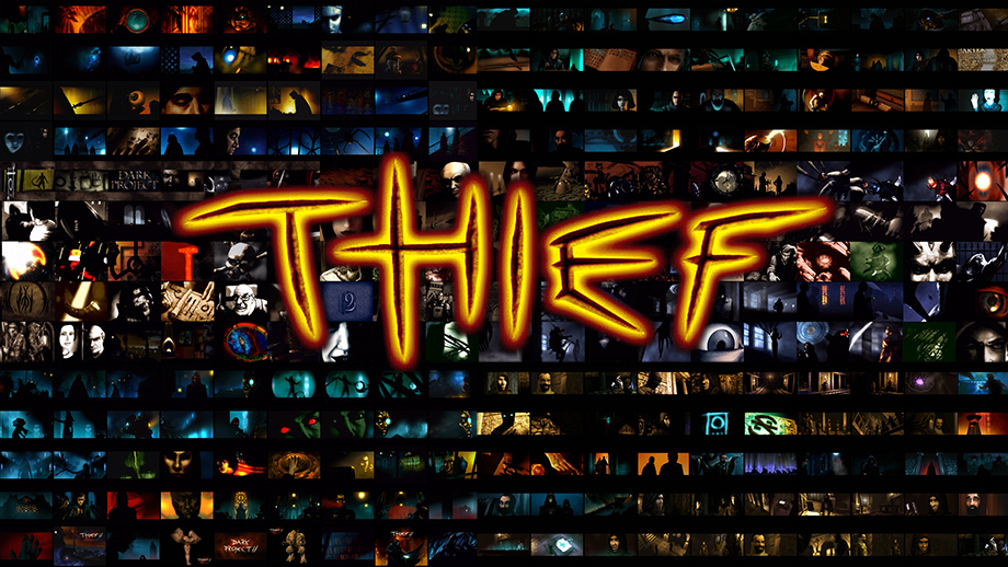 thief the dark project Thief: the dark project was a game developed and released by looking glass studios back in 1998.