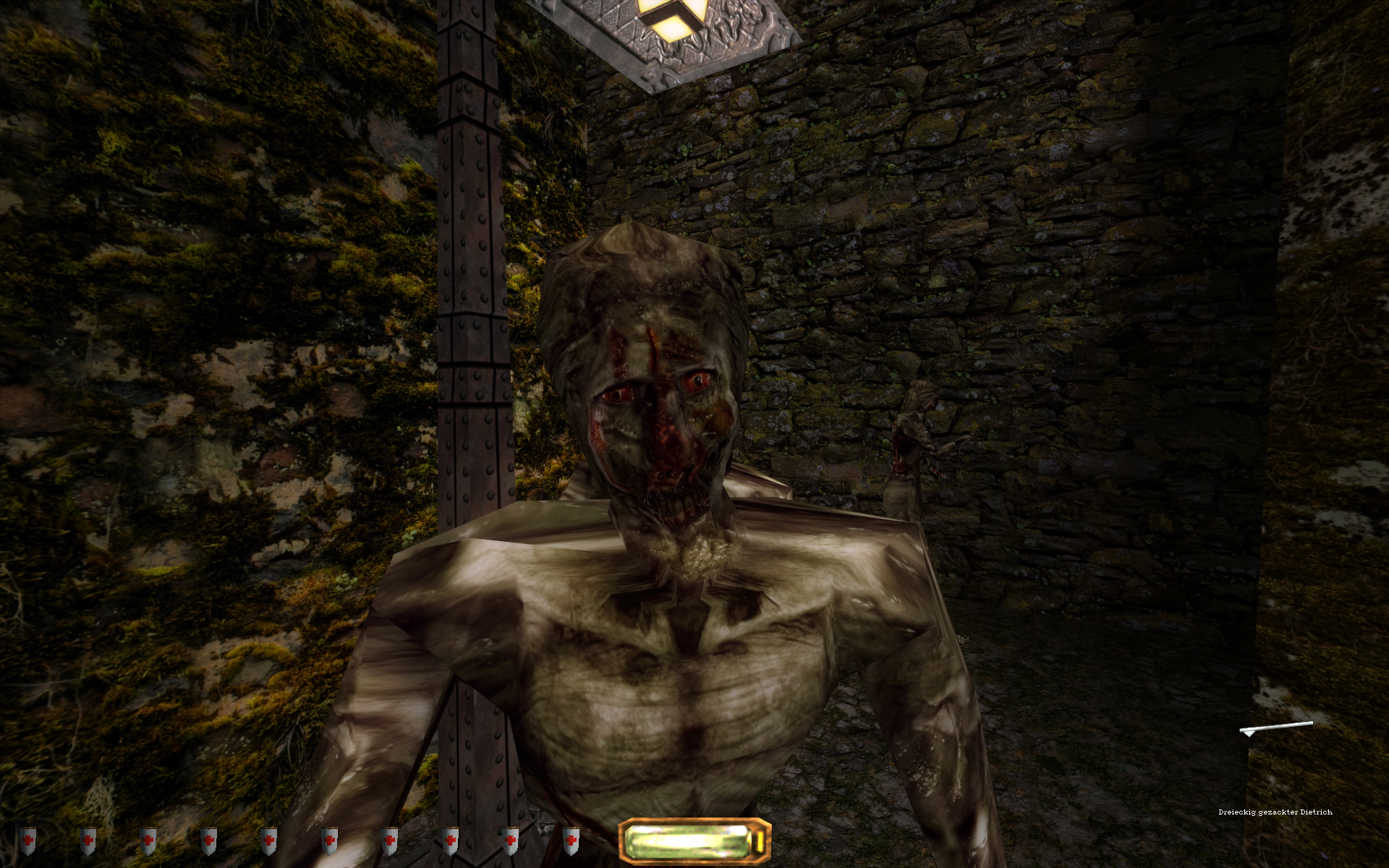 More Zombie Skins Image Thief Gold Hd Texture Mod For Thief