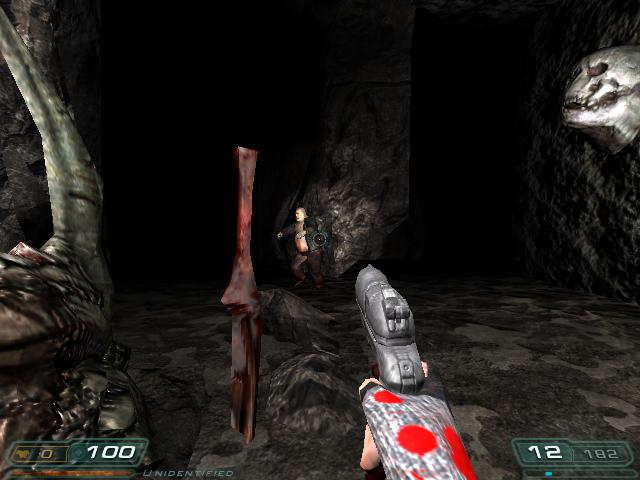 Doom Mods Images - Reverse Search