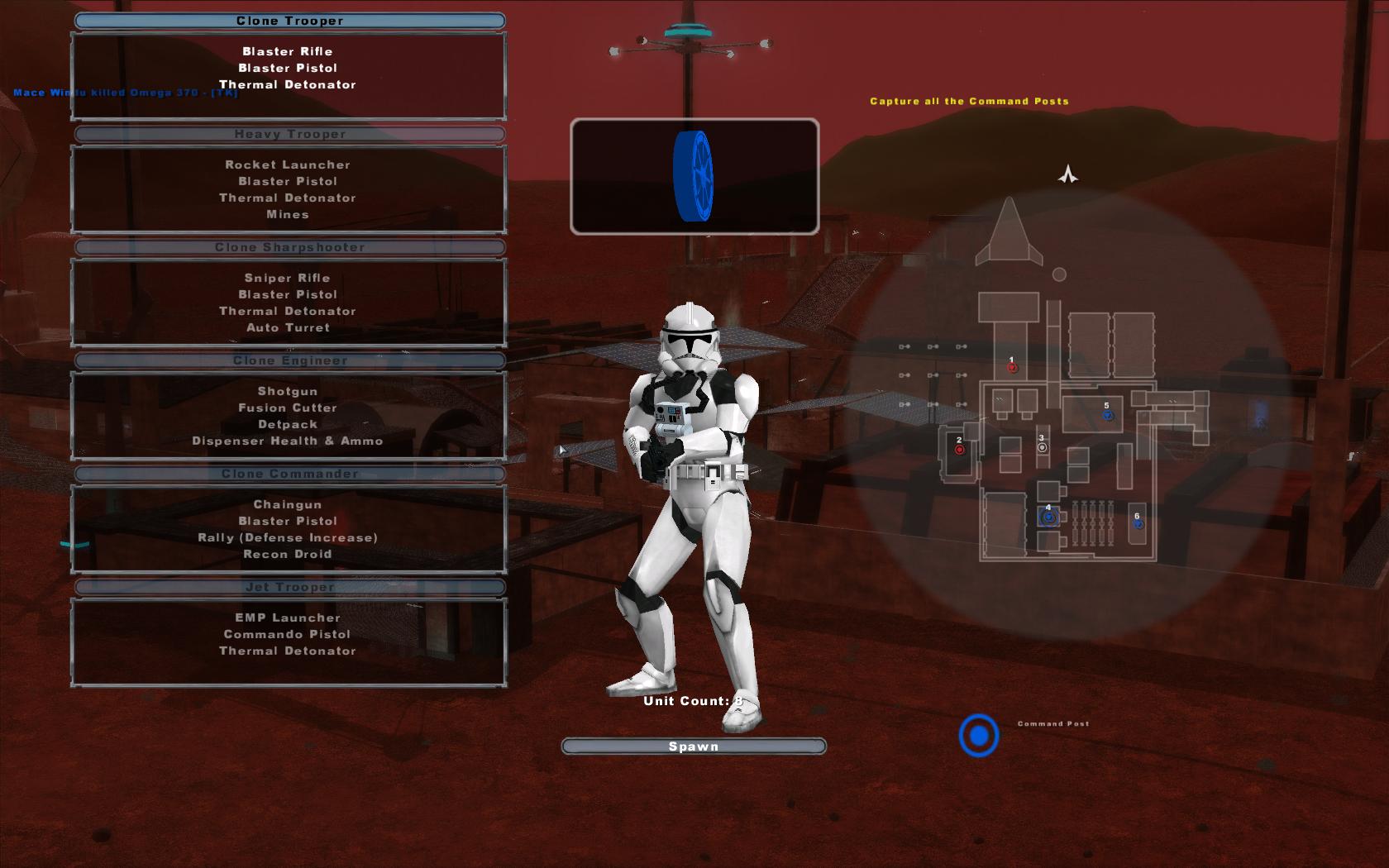 star wars battlefront 2 quick draw challenge