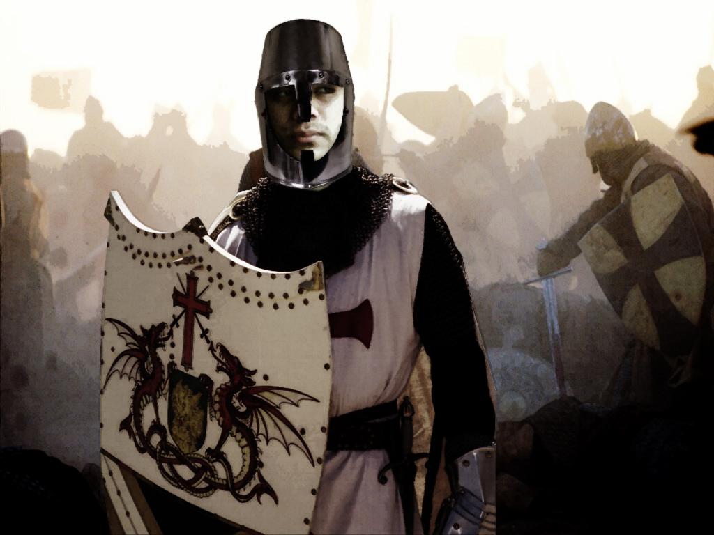 Crusader- Deus Vult mod for Mount & Blade: Warband - Mod DB