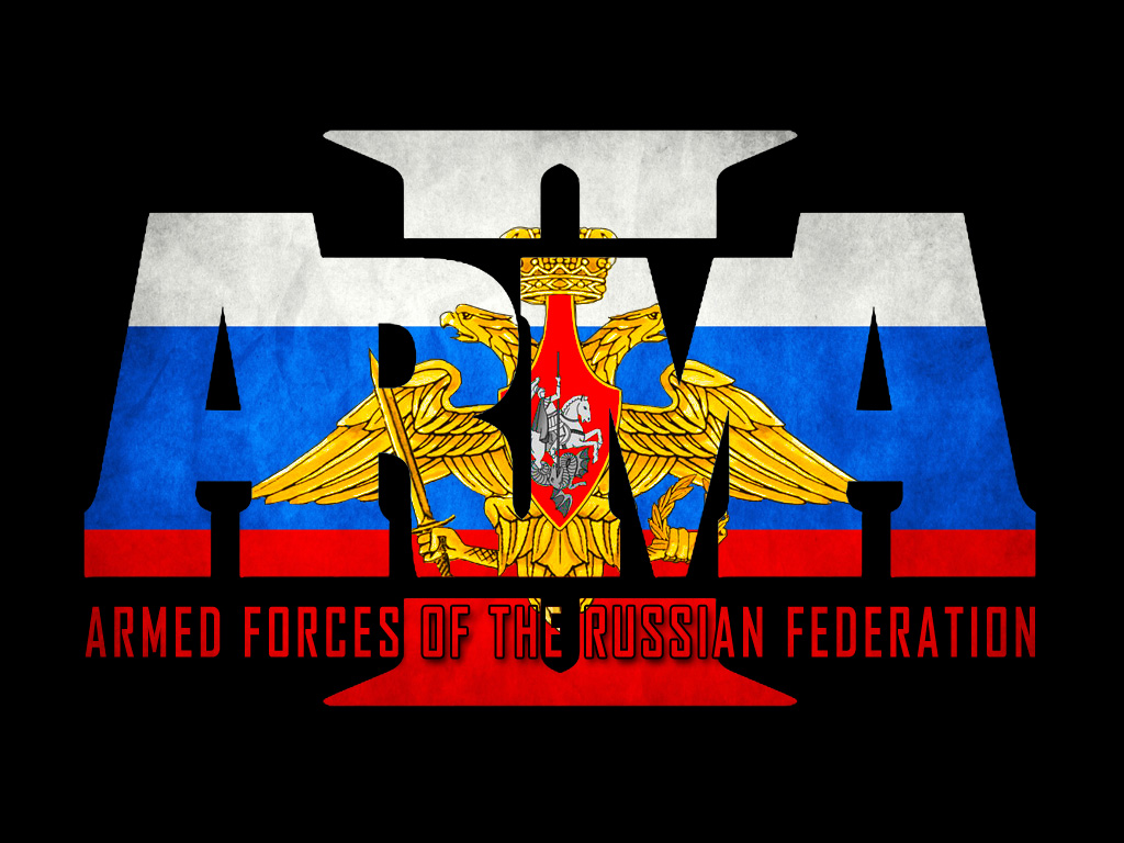 Rhs armed forces of the russian federation mod for arma 2 for The russian mod