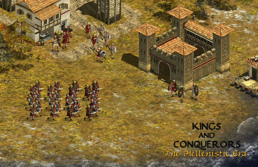 Rise of nations gold free download full version.