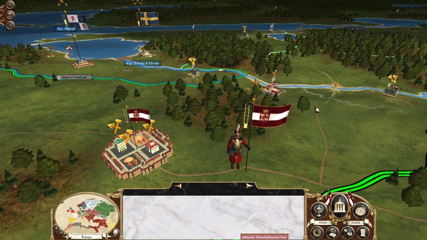 Colonialism 1600 AD - Beta v2.0 Polg.1