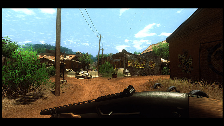far cry 2 free download for windows 7