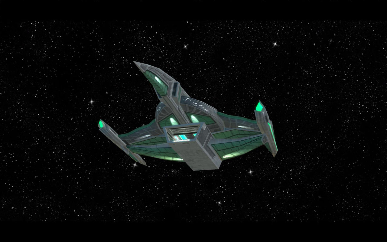 star trek future starship - photo #41