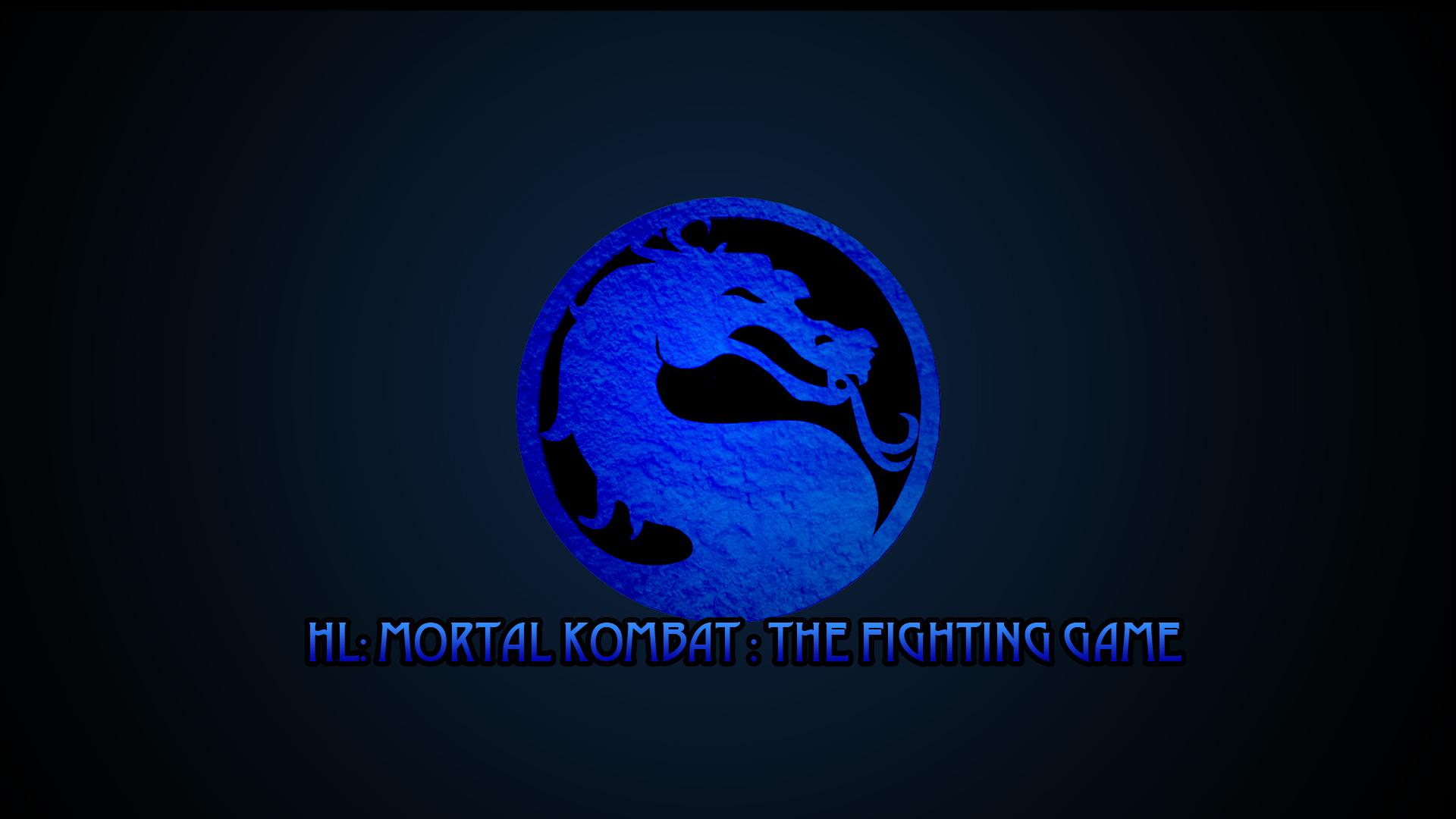 Mortal Kombat Logo Image Mod Db
