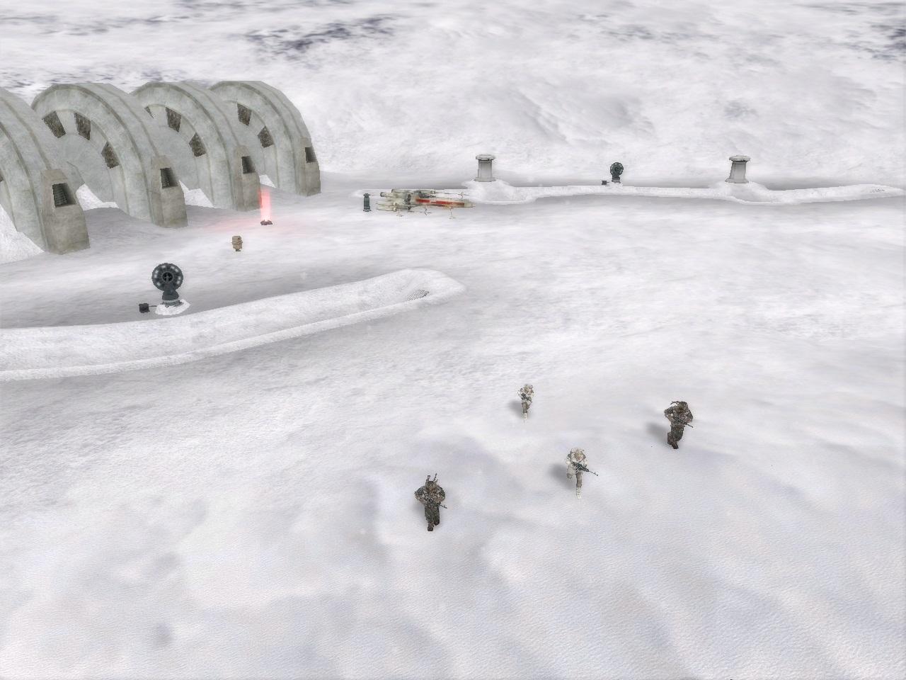 Star Wars Battlefront: Tides of War BattlefrontII_2018-05-15_13-48-02-28
