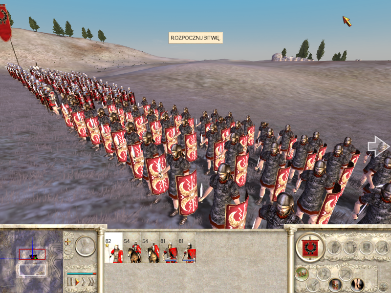rome total war campaign scipii - photo#46
