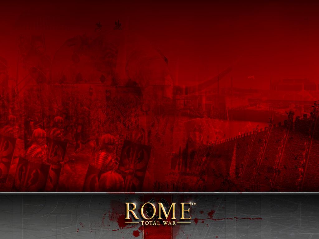Rome Total War Wallpaper: Roman Empire Campaign Mod For Rome