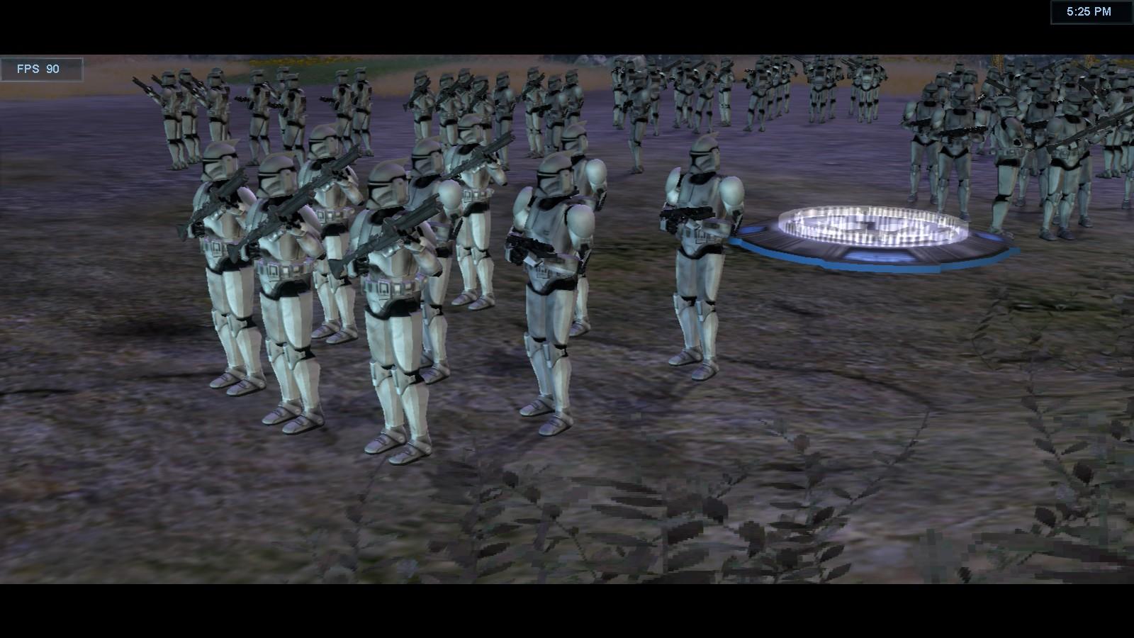 Star Wars Mods 41