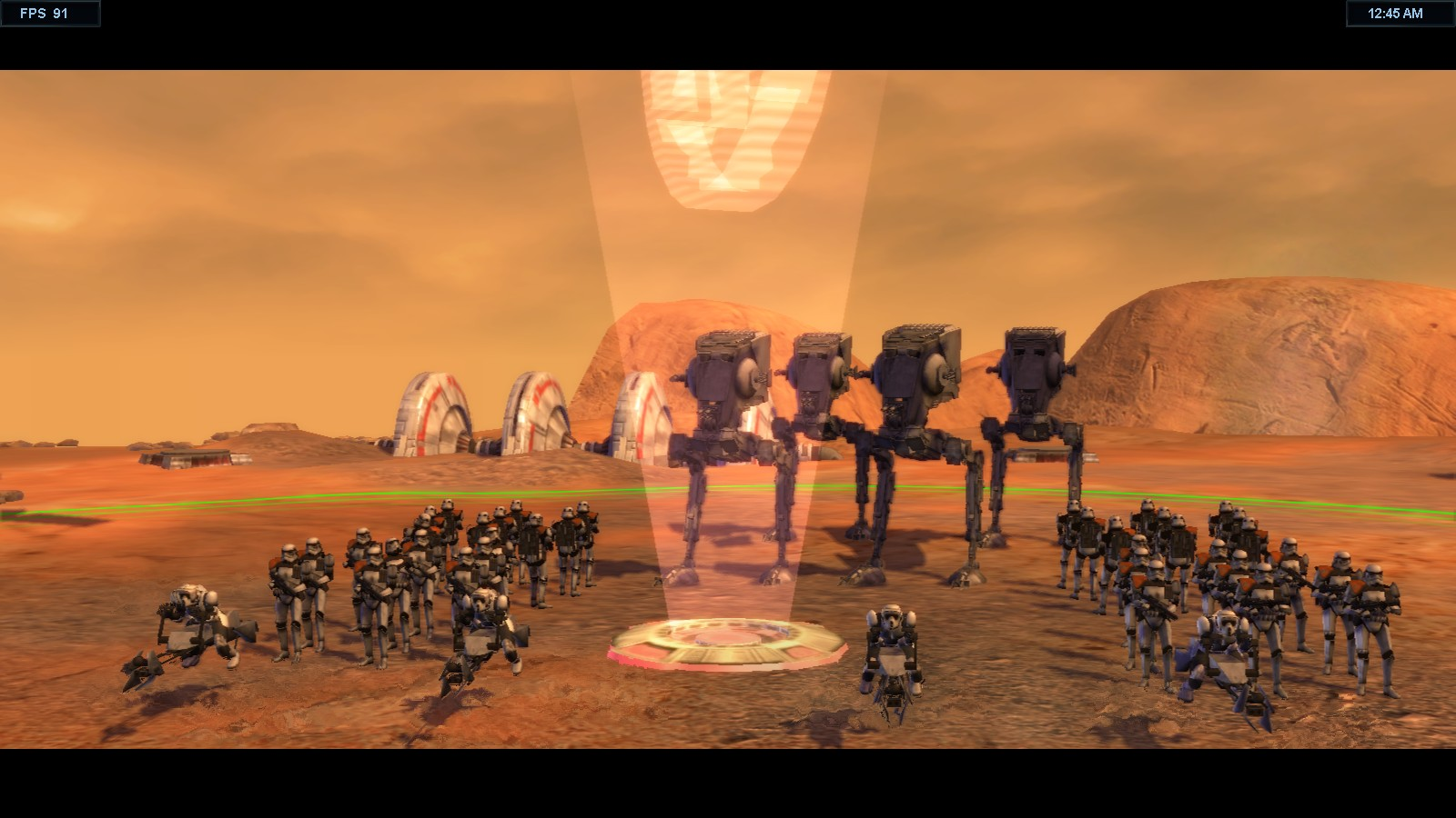 Good Karma Bikes >> The Imperial Army so far image - Star Wars BattleFront ...