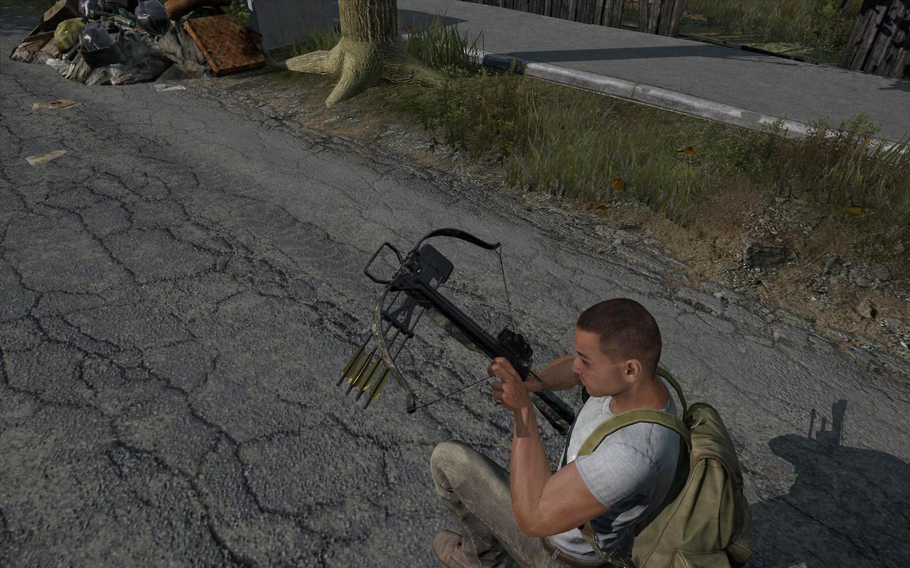 какое орудие лутше в игре 3d инструктор