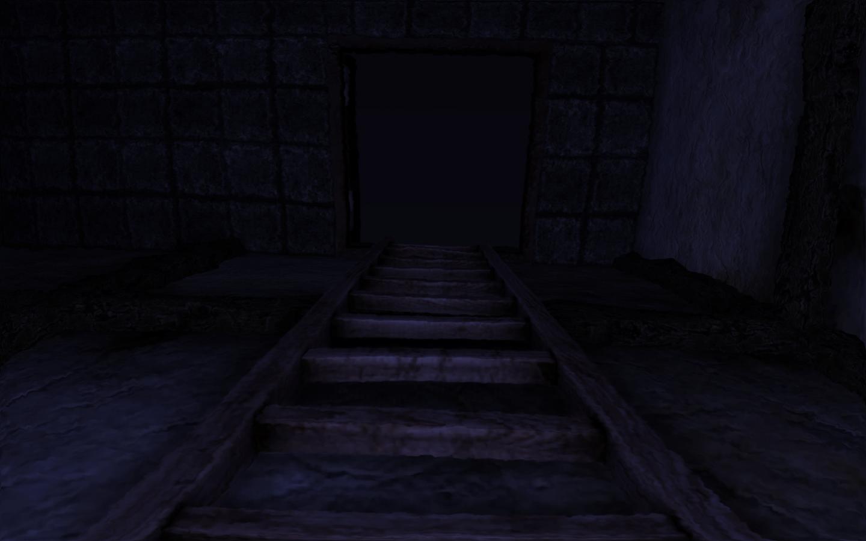 Burnline 9 C Mod For Amnesia The Dark Descent Mod Db