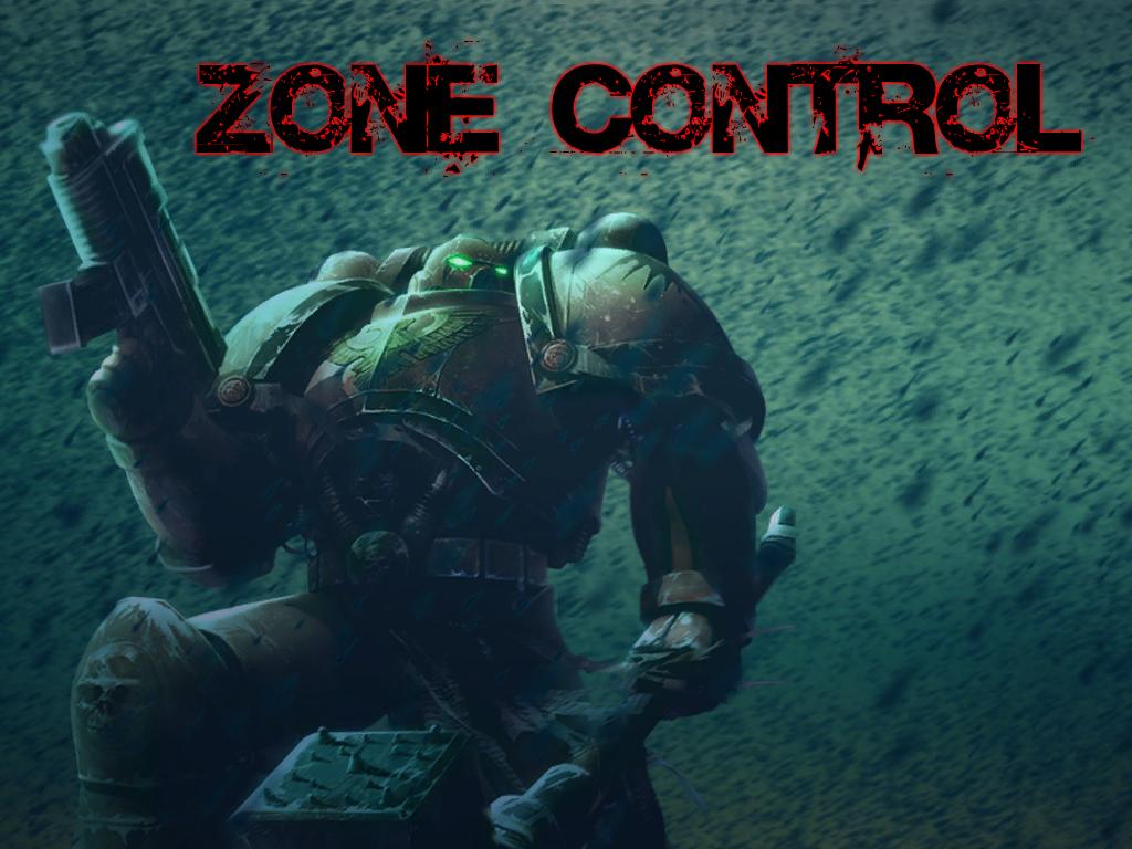 Zone Control Starcraft  Build Order